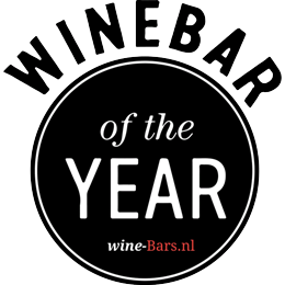 Winebar of the year